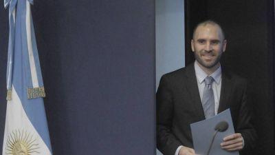 Guzmán no pagará el vencimiento del viernes y extiende la negociación