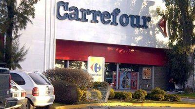 Trabajadores de supermercados reclaman testeos masivos