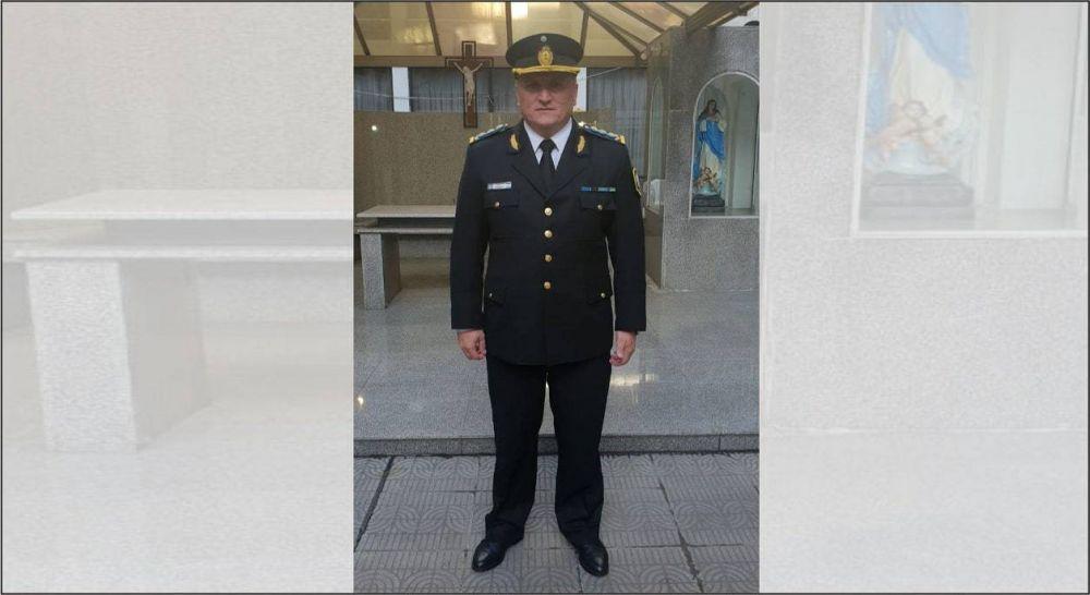 Cambios en la superintendencia de Seguridad Regional AMBA Oeste de la Policía Bonaerense