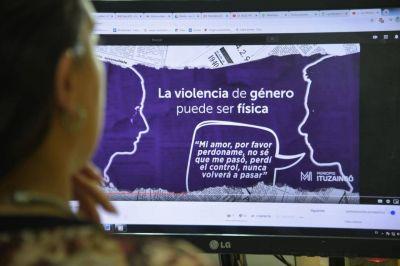Ley Micaela | Comenzó la capacitación en género en el Municipio de Ituzaingó