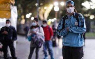 Explosión de casos de coronavirus en La Matanza: 118 nuevos infectados en 2 días, 333 totales