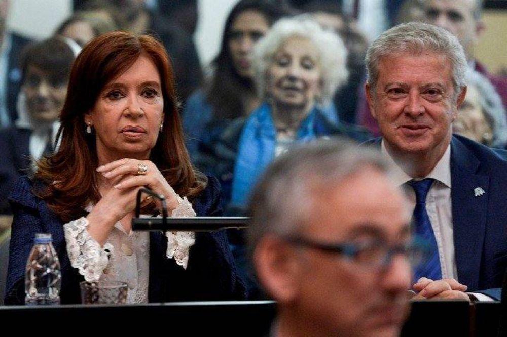 Corrupción en la obra pública: a un año del inicio, el juicio contra Cristina Kirchner está paralizado y no hay fecha de regreso