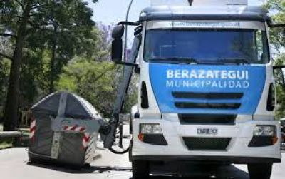 Falso recolectores de residuos estafan a vecinos pidiéndoles dinero en Berazategui