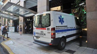 Coronavirus: ascienden a 403 las muertes y 9.283 los casos confirmados en el país