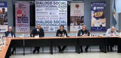 """Alivio en el sindicalismo: el Gobierno otorgó una """"ayuda financiera de excepción"""" para las obras sociales"""