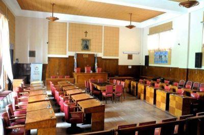 El Concejo Deliberante vuelve a sesionar después de 70 días