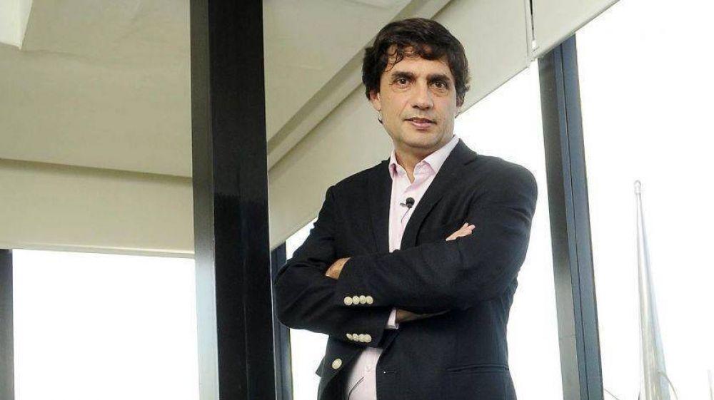 Chats con Macri, cafés con Vidal y charlas con Larreta: el regreso de Lacunza, el economista