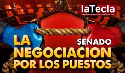 Negociaciones, enojos, derrotados y ganadores de la rosca legislativa
