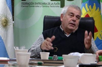 """Presidente de FELP: """"No quiero pensar que hay un problema político para no abrir"""" dicen apuntando a la Gobernación"""