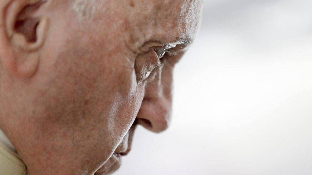 El Papa: la misión es un don gratuito del Espíritu, no el resultado de estrategias