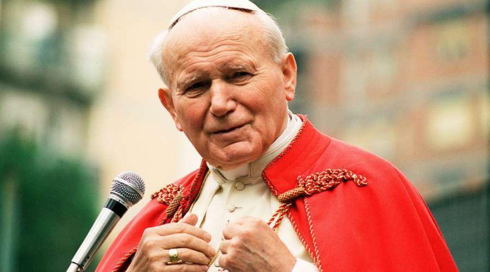 George Weigel: San Juan Pablo II cambió el curso de la historia