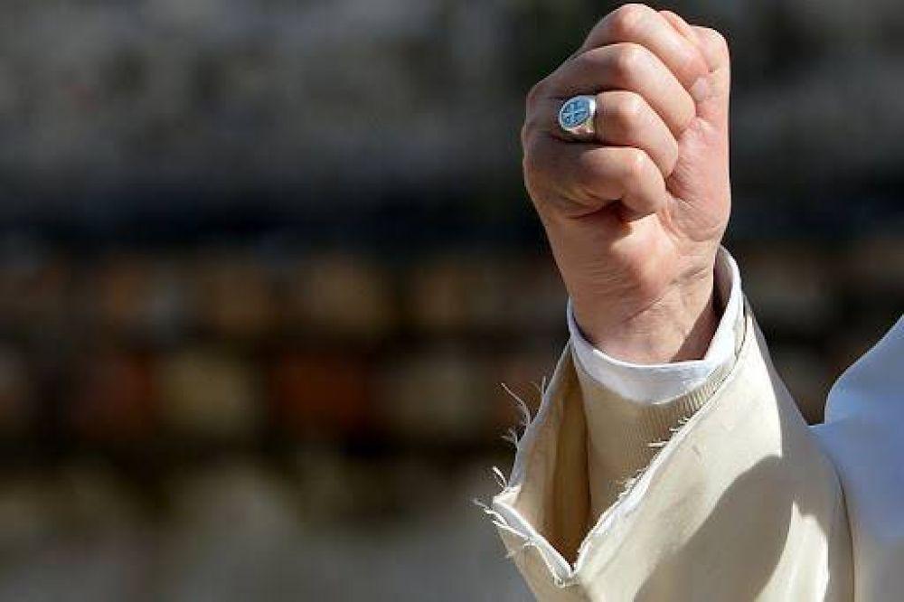Papa Francisco: Las misiones no son proyectos clericales de poder