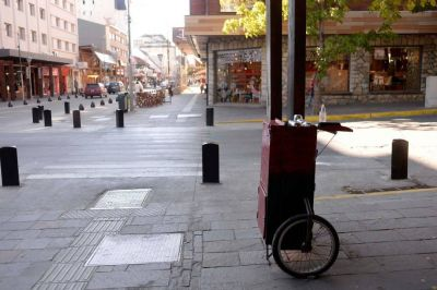 Carreras hoy con comercios y servicios por el impacto de la cuarentena