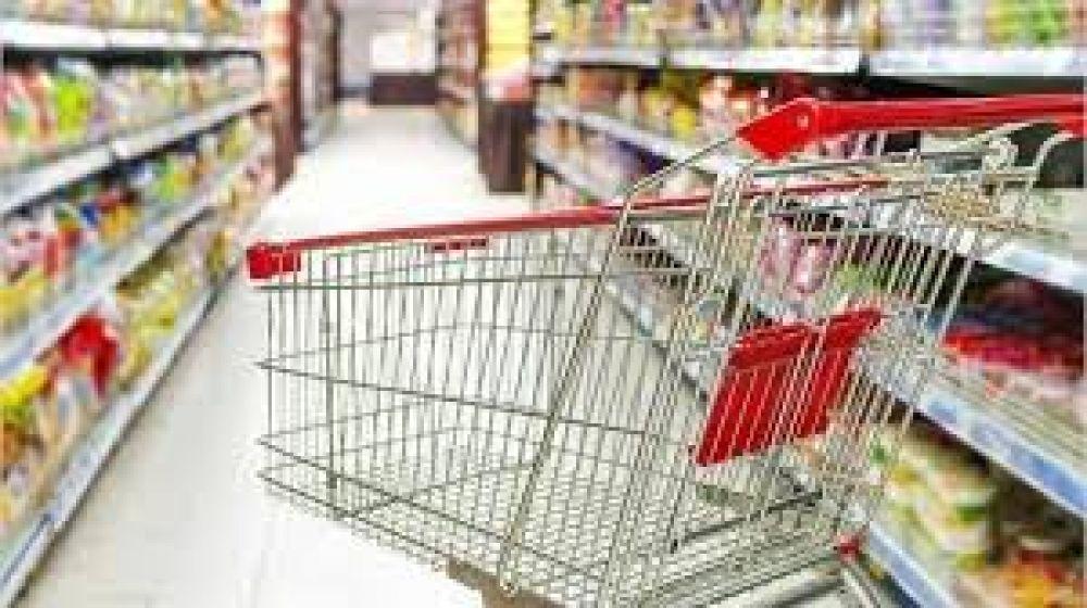 Por primera vez en 11 años, hubo deflación en precios mayoristas