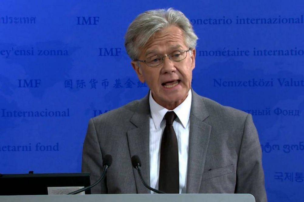 El FMI sobre la deuda externa: El acuerdo argentino con los acreedores