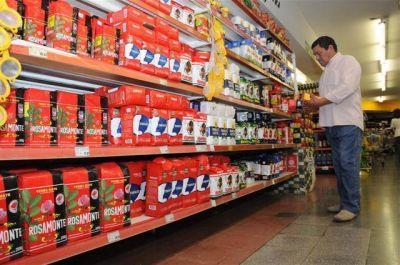 Abril: Las alimenticias otra vez protagonistas de la inflación