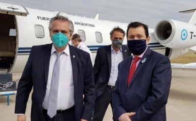 """Alberto Fernández: """"Desde diciembre estamos en default, solo que mentían y lo ocultaban"""""""