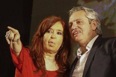 Cristina Kirchner fogonea las tensiones del Gobierno con los empresarios