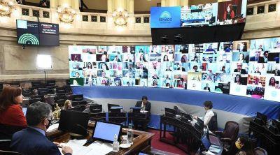 Es ley la exención de Ganancias a trabajadores esenciales hasta septiembre