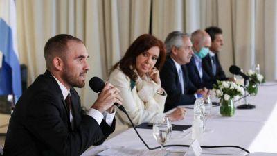 Una intervención de Cristina ayudó a destrabar la negociación de la deuda