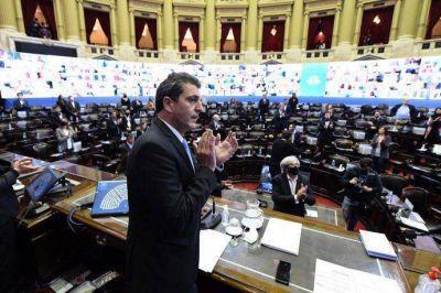 Diputados dio media sanción a la educación a distancia y las recetas digitales