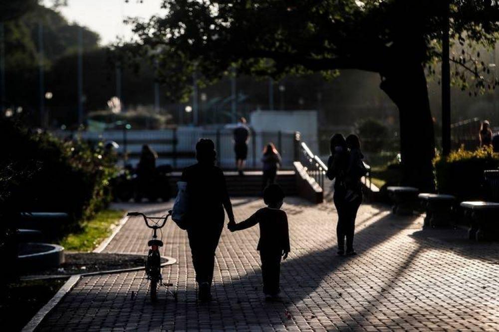 Diego Santilli puso en duda la continuidad de las salidas recreativas para niños en la ciudad de Buenos Aires