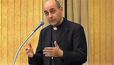 Mons. Fernández destacó cinco claves de la encíclica Laudato si'