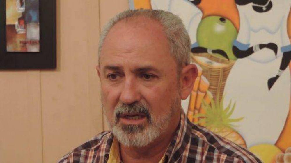 Funes de Rioja dice que las alimenticias pierden, pero STIA lo desmiente