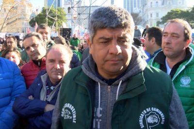 Coronavirus en la Argentina: Pablo Moyano amenaza con un desabastecimiento por los controles a los camioneros en las rutas