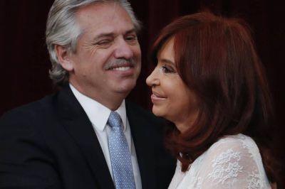 La tensión entre los bloques de Cristina Kirchner y Alberto Fernández se traslada al campo inflamable de la energía