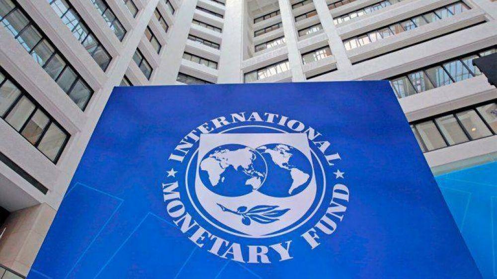 CGT se reunirá con el FMI por primera vez desde la asunción de Alberto Fernández