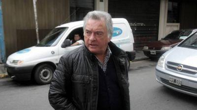 La cuarentena pone en crisis al sindicato de Barrionuevo