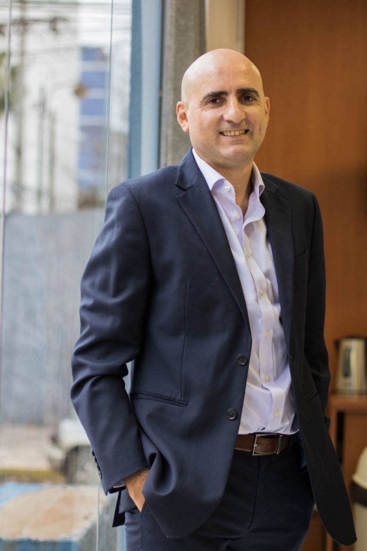 RECSA designó gerente general para Argentina y Paraguay