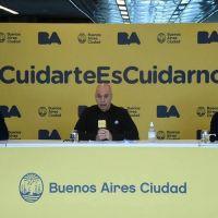 Transporte, permisos de circulación, comercios y villas: cómo será la nueva cuarentena en la Ciudad de Buenos Aires