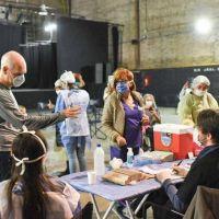 """La estrategia de Larreta para """"cerrar"""" los barrios populares porteños"""