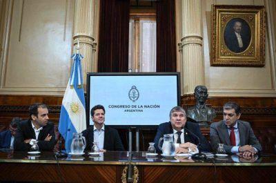 El oficialismo profundizará la investigación del BCRA sobre fuga de capitales en el macrismo