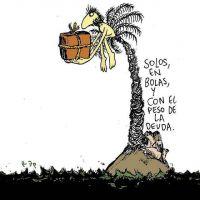 La estrategia Kirchner y cómo viene el partido de la deuda