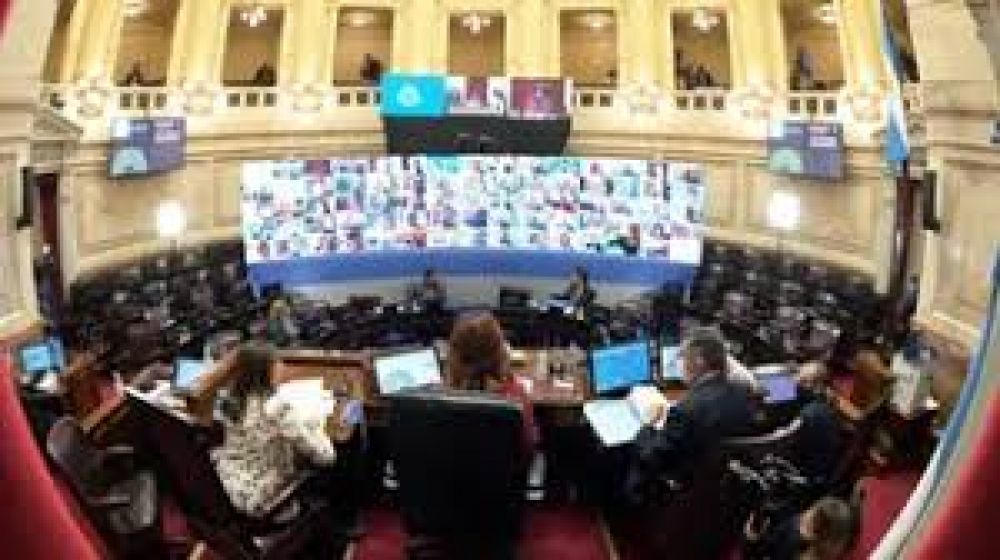 Espionaje, fuga y medios: el Senado activa proyectos de alto impacto político y judicial