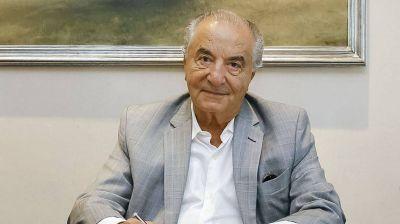 Cavalieri rompió el silencio: pidió que levanten la cuarentena y que bajen los impuestos
