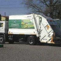 Río Cuarto: hoy 25 de mayo, no habrá recolección de residuos