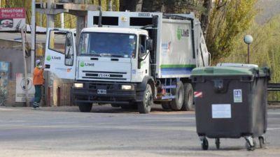 Residuos, un negocio de $ 85 millones en el Gran Mendoza