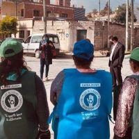 """""""Mi barrio sustentable"""", inclusión y cuidado ambiental a través del Girsu"""