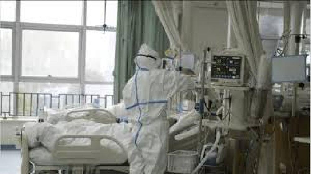 Coronavirus: confirmaron 723 nuevos casos, el mayor número diario desde el primero reportado