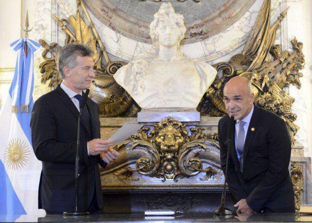Denuncian espionaje ilegal durante el gobierno de Macri a políticos, empresarios y periodistas