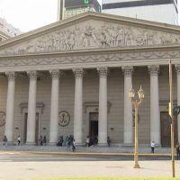 El presidente participa en forma virtual de un inédito Tedeum en cuarentena