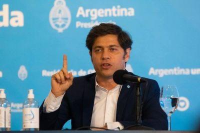 Juntos por el Cambio planteó dudas y objeciones sobre la aplicación obligatoria CuidAr