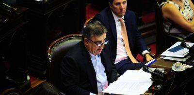 La oposición advierte por el tratamiento de la reforma judicial en medio de coronavirus