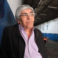 Oca e Independiente, obsesiones de Hugo Moyano en su cuarentena