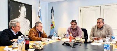 El FMI no se aleja de la Argentina: el jueves se reunirá de manera remota con la cúpula de la CGT