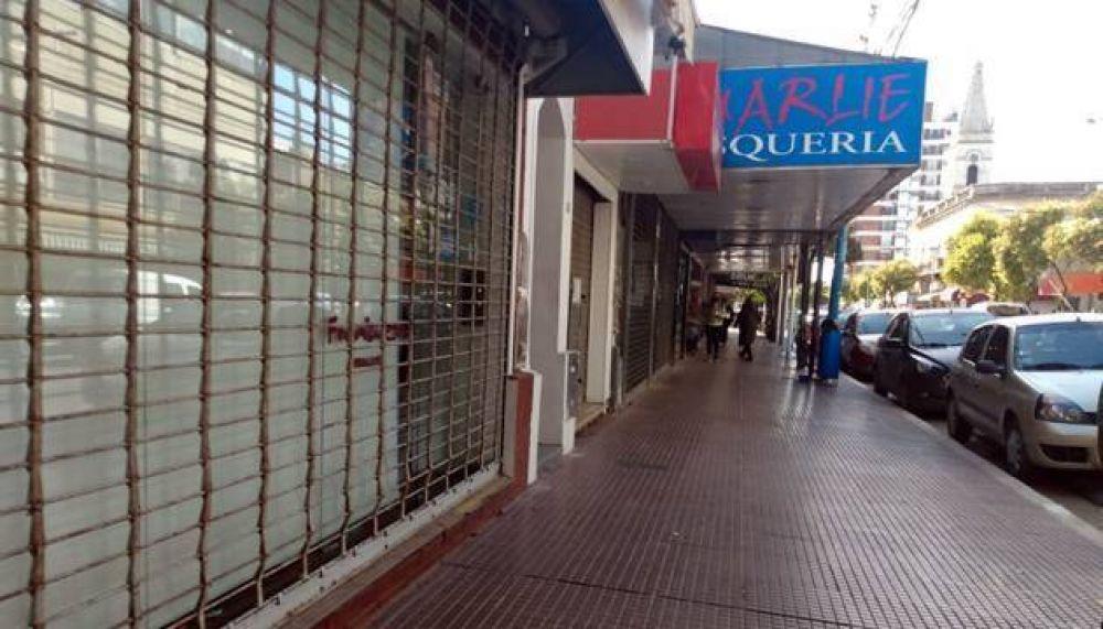 Por el aislamiento social, la actividad económica en Escobar cayó un 59%